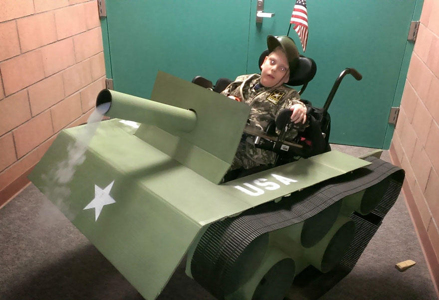 6-year-old-wheelchair-costumes-step-dad-1